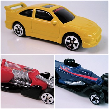 Matchbox McDonald's Monday  - Model Cars