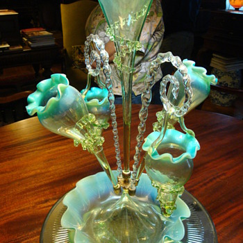 italian glass - Art Glass
