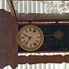 1881 E. Ingraham clock