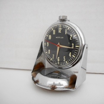 Westclox Car Clock - Pocket Watches