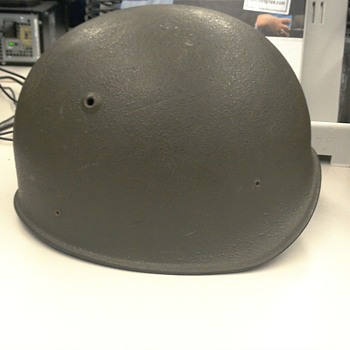 need help identifing this helmet