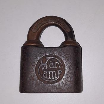 Vintage lock - Tools and Hardware