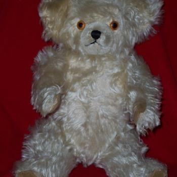Mystery Vintage Teddy