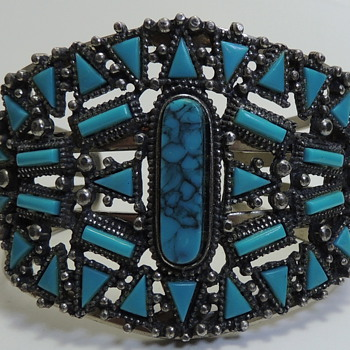 Bracelet F aux Stones - FLORENZA?