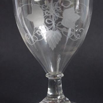Ale Glass - Glassware