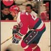 1990 - Hockey Cards (Washington Capitals)