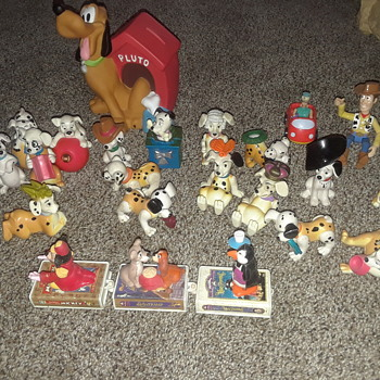 old toys - Toys