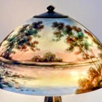 Estate find - Lamps