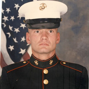 My Favorite Marine - Military and Wartime