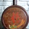 old instrument, guitar/banjo chinese
