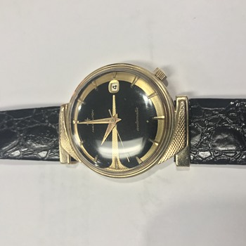 Hamilton K475 wristwatch, 1960 - Wristwatches