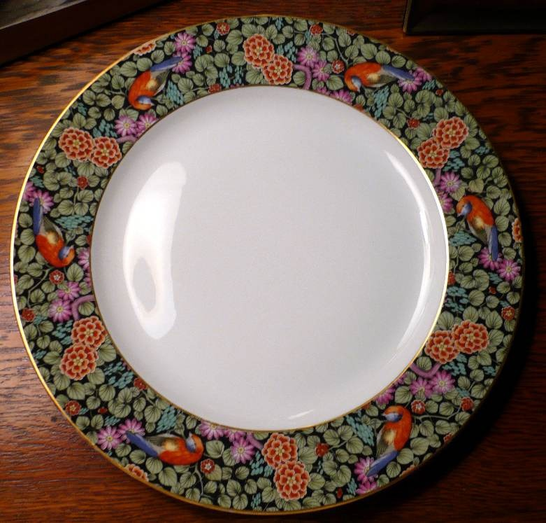 dating rosenthal china