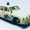 Dinky Toys Jaguar 3.4ltr