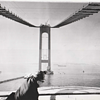 Spanning the Narrows waterway (1963)