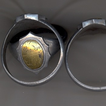 POSSIBLE GERMAN TRENCH ART