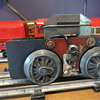 Rare Marx electric  DC power motor, Not a battery