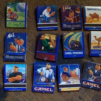 Joe Camel - Advertising