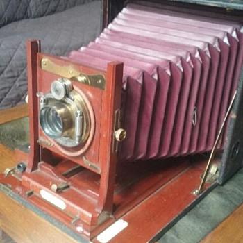 My pogo camera  - Cameras