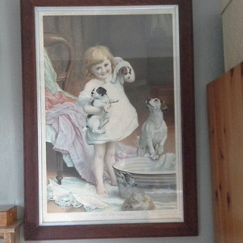 Family  heirloom  - Posters and Prints