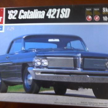 """"""" 62 Catalina 421SD"""" Model"""