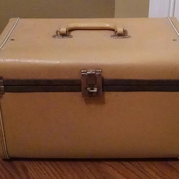 Ivory Suitcase