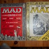 Old Mad Magazines