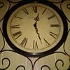 "30"" Madison Wall Clock"
