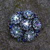 Vintage Trifari Brooch - Contessa Collection