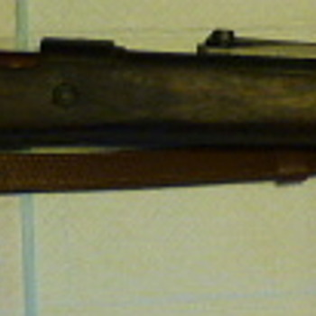 Yugoslavian Model 98/48 (M98) rifle - Military and Wartime