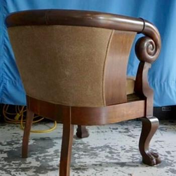 Beregere Tub Chair