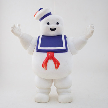 Stay Puft Marshmallow Man  1984 - Movies