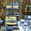 Graniteware Display