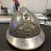 1920's French Firefighter Helmet