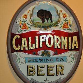 California Beer