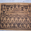 1932 NEW YORK YANKEES A.L. CHAMPIONS POSTER