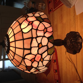 tiffany lamp  - Lamps