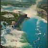 1976 - Niagara Falls, Canada Postcards