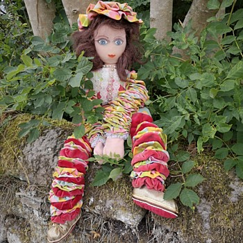Ragdoll - Dolls