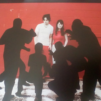 "The White Stripes "" White Blood Cells "" - Records"