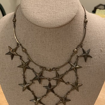 Today's Thrift Shop Jewelry Finds - Fine Jewelry