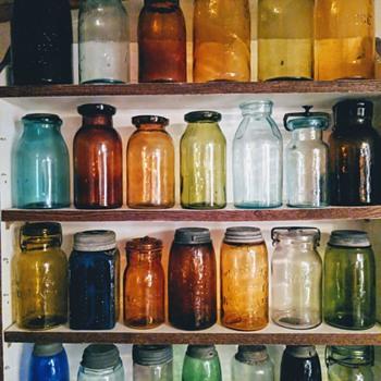 JARS - Bottles