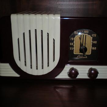 Collectable Radios