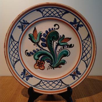 """ALMA KERAMIK"" - ALMA ANDERSEN & FREDERICK KLEIN RASMUSSEN. - Pottery"