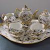 Sevres Porcelain Royal Service Tea Set