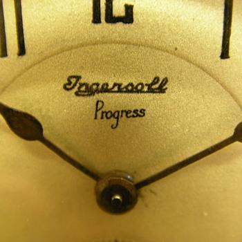 1933 Chicago World's Fair Pocket Watch - Pocket Watches