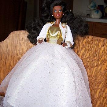 Mattel Barbie doll - Dolls