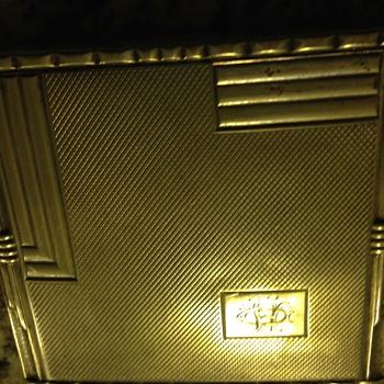 cigar box??
