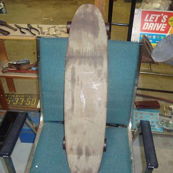 skate board  - Sporting Goods