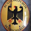 Germany during the cold war - Part 5 - West German border State Sign