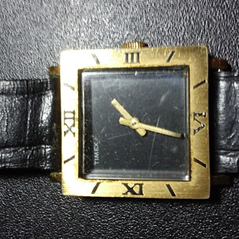 Timex watch - Wristwatches